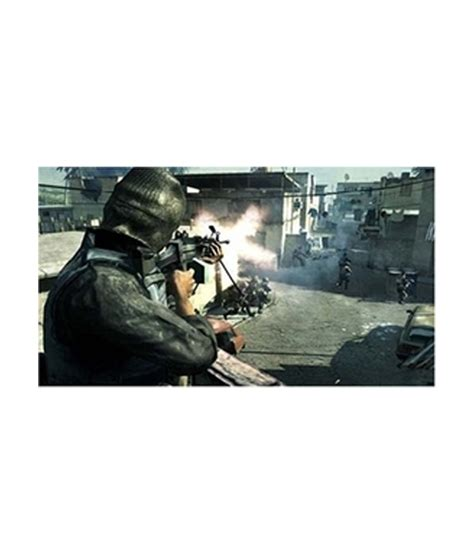 Ps3 Call Of Duty 4 Modern Warfare call of duty 4 modern warfare ps3 price reviews buy in india snapdeal