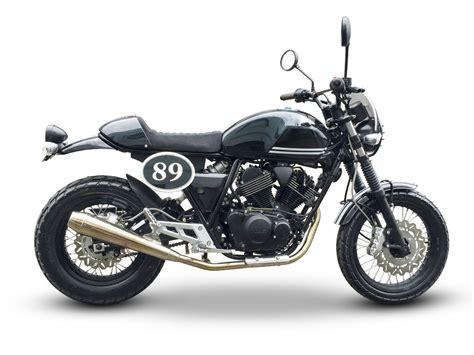 Triumph Motorrad 250ccm by Romet Scmb Scrambler 250 Caffe Racer 250 Ccm 4 Takt