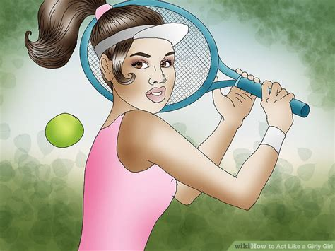 how to be girly 15 steps with pictures wikihow how to act like a girly girl 15 steps with pictures