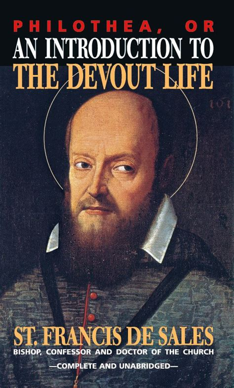 st francis de sales books introduction to the devout original edition books st francis de sales communio