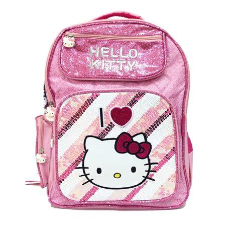 imagenes de hello kitty mochilas ropita para beb 233 s 187 mochila de hello kitty 6