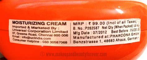 Creme 21 Moisturizing 50ml creme 21 moisturizing with vitamin e
