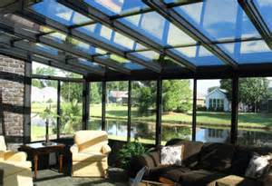 Sunroom Addition To House Sunrooms Porch Patio Deck Enclosures Eze