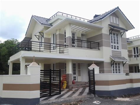 Home Design Plans Kerala Style by Villa For Sale In Kerala Ernakulam Aluva Angamaly