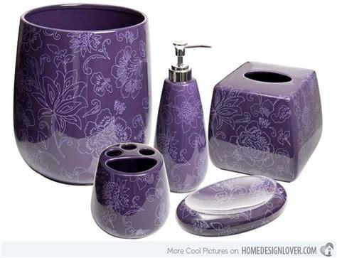 mauve bathroom accessories best 25 purple bathrooms ideas on pinterest purple