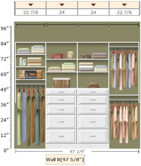 Closet Storage Dressers by Best 25 Kid Closet Ideas On Toddler Closet