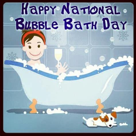 Bathtub Day by Get Bubbly On Bath Day Random Stuff