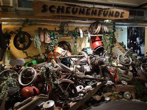 1 Motorradmuseum Berlin 1 berliner ddr motorradmuseum
