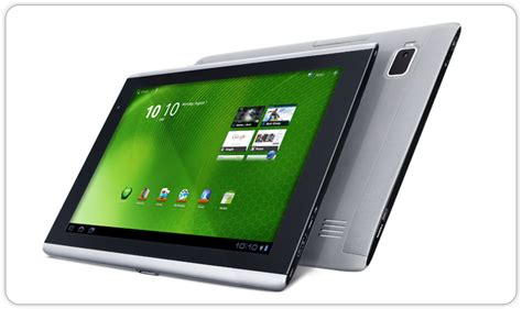 Hp Acer Android Jelly Bean jelly bean for the acer iconia a500
