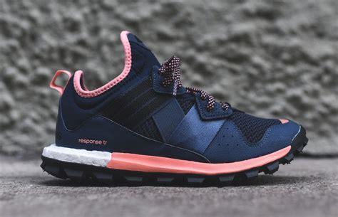 adidas response trail adidas response trail boost sun glow sneaker bar detroit