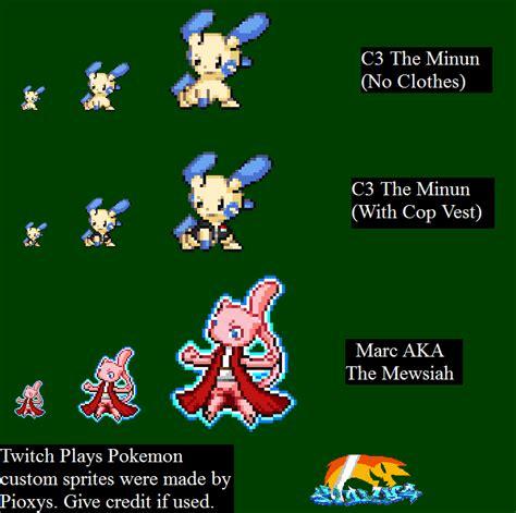 2014 A Twitch Odyssey Twitch Plays Pokemon Know Your Meme - twitch plays pokemon fanart mewsiah and c3 by pioxys on