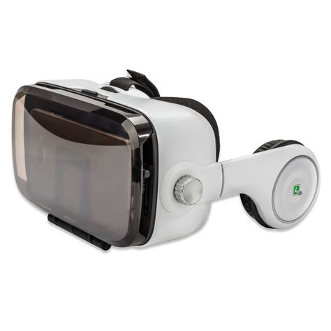 Vr Glasses 4smarts spectator sound universal vr glasses white price