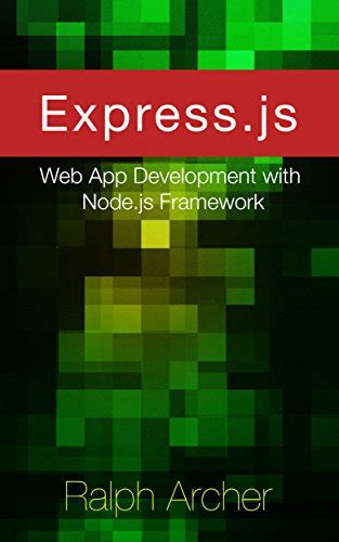 express js app layout express js web app development with node js framework