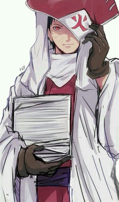 obito  rin hidden story chapter apologise anime