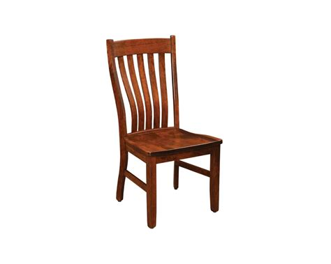 amish made sutter mills chairs homesquare furniture