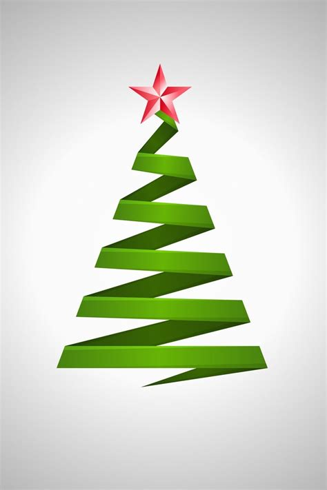 origami christmas trees free origami tree 1 stock photo freeimages