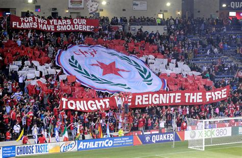 section 8 chicago fire photo section 8 tifo wvhooligan com mls blog