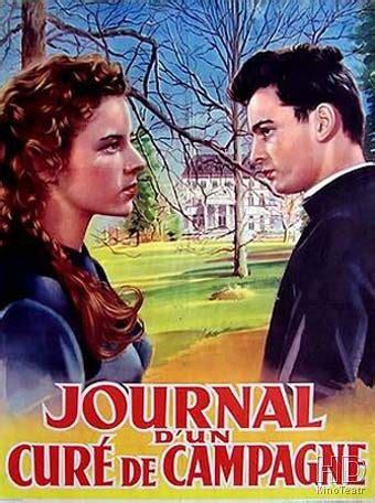 journal dun cur de b072m84w3s дневник сельского священника diary of a country priest journal d un cur 233 de cagne 1950