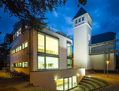 Top Mba Schools In Germany by Iubh School Of Business And Management Mba International