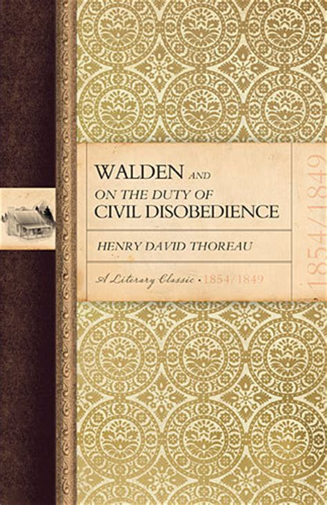 walden and civil disobedience clydesdale classics books walden civil disobedience by henry thoreau hardcover
