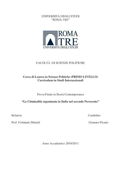 lettere romatre roma tre scienze politiche