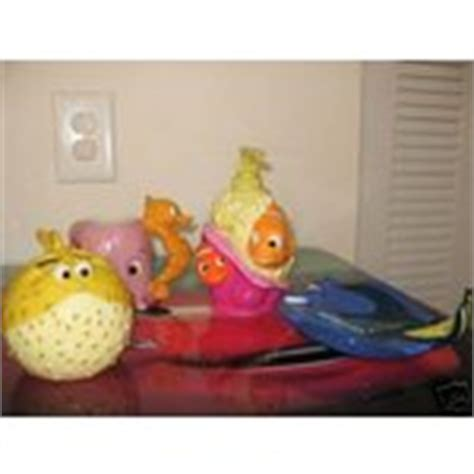 finding nemo bathroom accessories disney finding nemo kids bathroom ceramic accessories 11