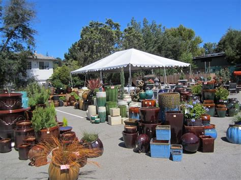 Sloat Garden Center Hours by Pottery Show With Malaysia Manufacture July 11 To 13