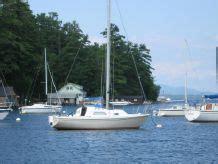 fay s boat yard gilford nh 1988 pearson 27 sail boat for sale www yachtworld