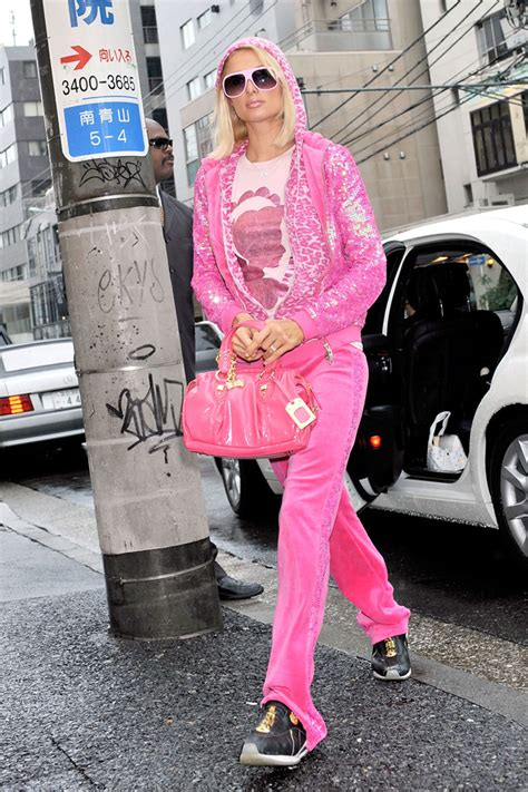 Light Pink Jumpsuit by 2000 S Fashion Trends That Didn T Crossover To Our Decade