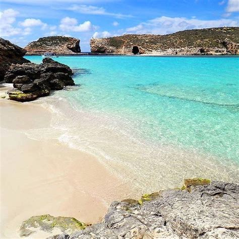 malta best beaches 25 best ideas about malta island on malta
