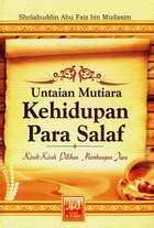Buku Tata Busana Para Salaf Terdahulu dendy kuncoro rumah baca cendekia
