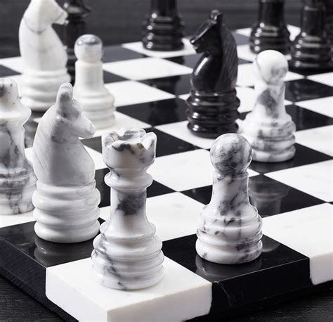 marble chess set marble chess set so that s cool