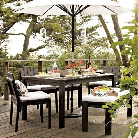 esszimmer catering catering outdoor furniture eat in harmony with nature