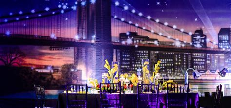 New Themes For Events | new york theme party ny bar mitzvah