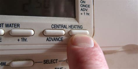 Heater Temperature In Winter what temperature to set thermostat in winter program your