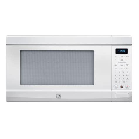 Kenmore Microwave Ovens Countertop kenmore elite 79202 2 0 cu ft countertop microwave