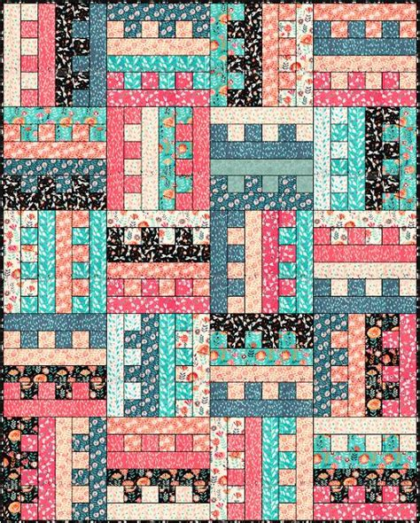 Jelly Roll Patchwork Quilt Patterns - 17 best ideas about quilt patterns on