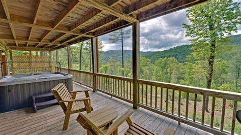 Cabin Lodge Rentals by Mountain View Lodge Rental Cabin Blue Ridge Ga