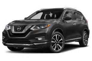 Nissan Rougue New 2017 Nissan Rogue Price Photos Reviews Safety