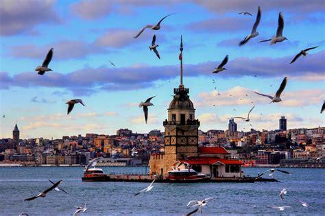 istanbul manzaralar turu ayder turizm