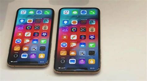 iphone xs max vs iphone x here s what has changed price specifications technology news the