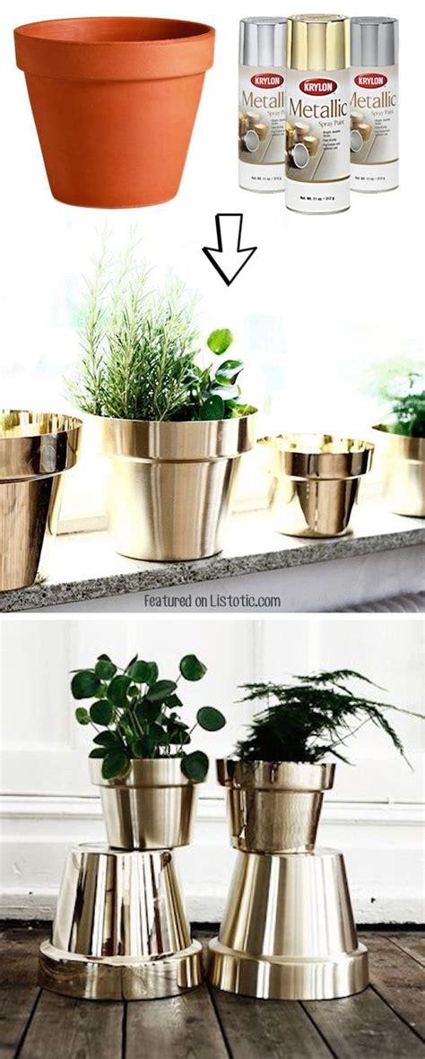come decorare un vaso di terracotta decorazione fai da te vaso in terracotta bellissimi 20