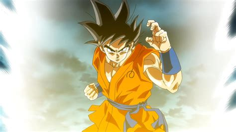 Goku Z las 20 transformaciones de goku en