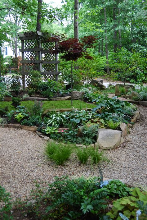 Moss Garden Ideas Landscape Designs Moss And Gardens