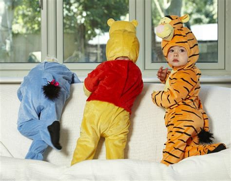 pics photos glasgow on disney tigger toddler costume brand disguise beb 233 ni 241 o ni 241 a winnie the pooh eeyore burro disfraz ebay
