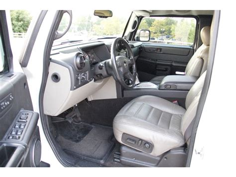 service manual airbag deployment 2006 hummer h2 suv auto manual used 2006 hummer h2 suv