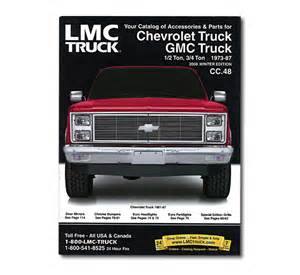 Chevrolet Gmc Truck Parts Accessories Catalog Mooneyes Rakuten Global Market Lmc Truck Parts