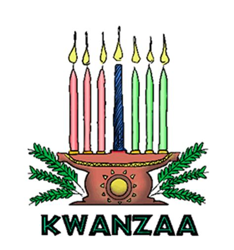 kwanzaa calendar history facts when is date things to do