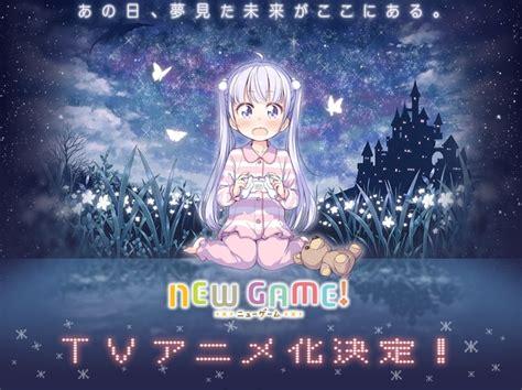 pembuat anime fuuka anime quot new quot buka situs teaser dengan visual baru