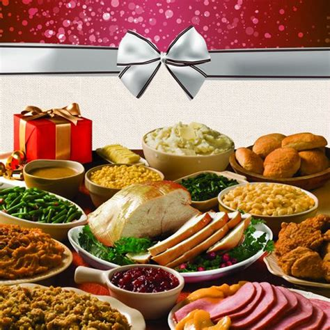Shoney S Will Be Open On Christmas Invites America To Shoney S Buffet